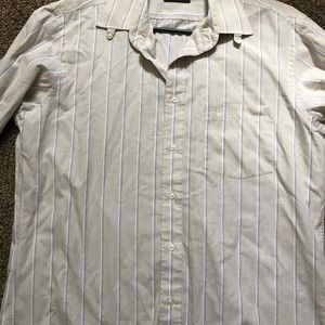 Men's Christian Dior Button Up